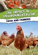 Cover-Bild zu Green, Jen: Food and Farming