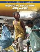 Cover-Bild zu Green, Jen: Reducing Pollution and Waste