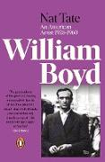 Cover-Bild zu Nat Tate (eBook) von Boyd, William