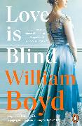 Cover-Bild zu Love is Blind von Boyd, William