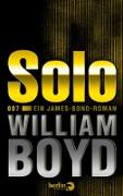 Cover-Bild zu Solo (eBook) von Boyd, William