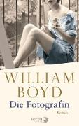 Cover-Bild zu Die Fotografin (eBook) von Boyd, William