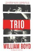 Cover-Bild zu Trio (eBook) von Boyd, William