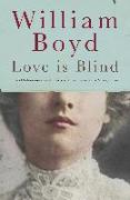 Cover-Bild zu Love is Blind (eBook) von Boyd, William