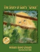 Cover-Bild zu Story of God's 'Grace' (eBook) von Chisum, William Boyd