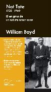 Cover-Bild zu Nat Tate 1928-1960 (eBook) von Boyd, William