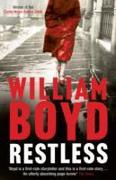 Cover-Bild zu Restless von Boyd, William