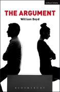 Cover-Bild zu The Argument (eBook) von Boyd, William