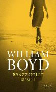 Cover-Bild zu Brazzaville Beach (eBook) von Boyd, William