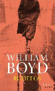 Cover-Bild zu Ruhelos (eBook) von Boyd, William