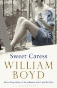 Cover-Bild zu Sweet Caress (eBook) von Boyd, William