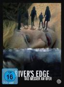 Cover-Bild zu River's Edge - Das Messer am Ufer von Keanu Reeves (Schausp.)