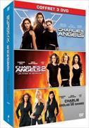 Cover-Bild zu Charlie's Angels - Trilogie von Drew Barrymore (Schausp.)