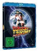 Cover-Bild zu Zurueck in die Zukunft 1 von Crispin Glover (Schausp.)