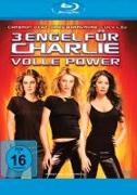 Cover-Bild zu 3 Engel für Charlie - Volle Power von Cameron Diaz (Schausp.)