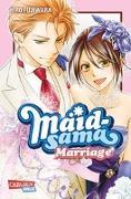 Cover-Bild zu Fujiwara, Hiro: Maid-sama Marriage