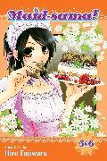 Cover-Bild zu Hiro Fujiwara: Maid-sama! (2-in-1 Edition) Volume 3