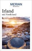 Cover-Bild zu Lohs, Cornelia: MERIAN Reiseführer Irland mit Nordirland