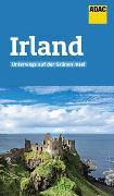 Cover-Bild zu Lohs, Cornelia: ADAC Reiseführer Irland