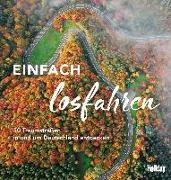 Cover-Bild zu Buommino, Stefanie: HOLIDAY Reisebuch: Einfach losfahren