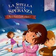 Cover-Bild zu La Stella della Speranza (Le Stelle del Natale, #3) (eBook) von Reed, Marili