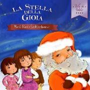 Cover-Bild zu La Stella della Gioia (Le Stelle del Natale, #4) (eBook) von Reed, Marili