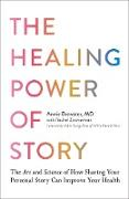 Cover-Bild zu The Healing Power of Story (eBook) von Brewster, Annie