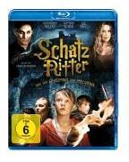 Cover-Bild zu Schaller, Stefan: Schatzritter