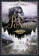 Cover-Bild zu Giebken, Sabine: PaNia - Gefangen im Wind der Zeit