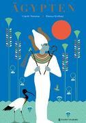 Cover-Bild zu Ägypten von Saturno, Carole