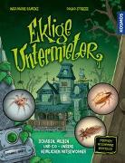 Cover-Bild zu Ramcke, Inga Marie: Eklige Untermieter
