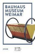 Cover-Bild zu Ackermann, Ute (Hrsg.): Bauhaus Museum Weimar