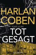 Cover-Bild zu Coben, Harlan: Totgesagt