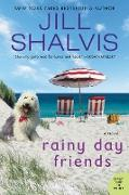 Cover-Bild zu Shalvis, Jill: Rainy Day Friends