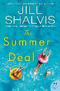 Cover-Bild zu Shalvis, Jill: The Summer Deal