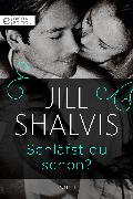 Cover-Bild zu Shalvis, Jill: Schläfst du schon? (eBook)