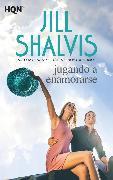 Cover-Bild zu Shalvis, Jill: Jugando a enamorarse (eBook)