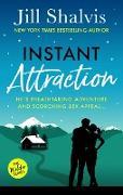 Cover-Bild zu Shalvis, Jill: Instant Attraction (eBook)