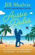 Cover-Bild zu Shalvis, Jill: Aussie Rules (eBook)