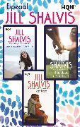 Cover-Bild zu Shalvis, Jill: E-Pack HQN Jill Shalvis 1 (eBook)