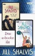 Cover-Bild zu Shalvis, Jill: E-Pack HQN Jill Shalvis 2 (eBook)