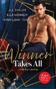 Cover-Bild zu Shalvis, Jill: Winner Takes All (eBook)
