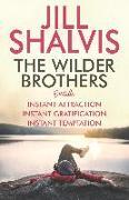 Cover-Bild zu Shalvis, Jill: The Wilder Brothers (eBook)