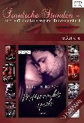 Cover-Bild zu Shalvis, Jill: Sinnliche Stunden - zehn betörende Liebesromane für zwischendurch (eBook)