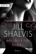 Cover-Bild zu Shalvis, Jill: Als die Erde bebte (eBook)