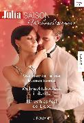 Cover-Bild zu Warren, Linda: Julia Saison Band 52 (eBook)
