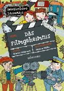 Cover-Bild zu Detektivbüro LasseMaja - Das Filmgeheimnis von Widmark, Martin