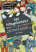 Cover-Bild zu Detektivbüro LasseMaja - Das Filmgeheimnis (eBook) von Widmark, Martin