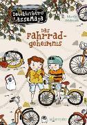 Cover-Bild zu Detektivbüro LasseMaja - Das Fahrradgeheimnis von Widmark, Martin