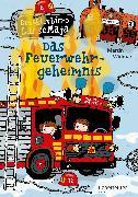 Cover-Bild zu Detektivbüro LasseMaja - Das Feuerwehrgeheimnis (eBook) von Widmark, Martin